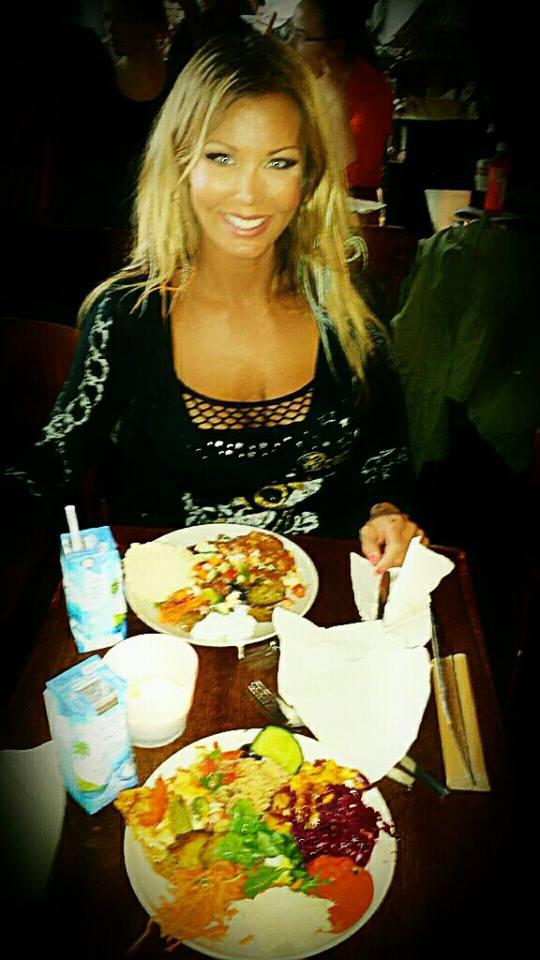 middag vän sex i Stockholm