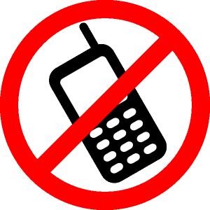 No-mobile-phones
